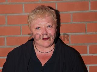 Evelyn Zupke Bundesbeauftragte für die Opfer der SED-Diktatur am 16.08.2021 in Magdeburg