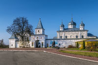 St. George Meshchovsky Monastery, Russia
