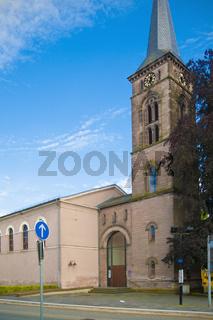 Evangelische Kirche in St Wendel