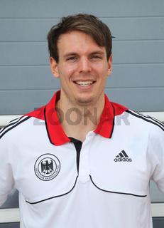 deutscher Handballer Kai Häfner HBW Balingen-Weilstetten DHB DKB Handball-Bundesliga Saison 2012-13