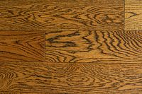 Old grunge dark textured wooden background,The surface of the brown wood texture - Image