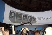 Samsung Unpacked 2013 Episode 2 - Produkt Präsentation  Berlin 04.09.2013