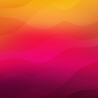Bright Dinamic Background With Line
