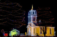 Holiday Church
