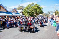 Tilba Easter Festival in Australia