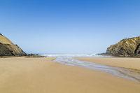 Strand, Praia do Carvalhal, Alentejo, Portugal, beach, Praia do Carvalhal, Alentejo, Portugal,