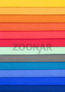 Colorful Curtain Sample