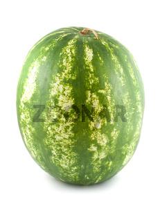 Juicy water melon