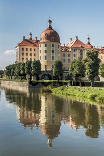 Schloss Moritzburg, Sachsen | Moritzburg Castle, Saxony