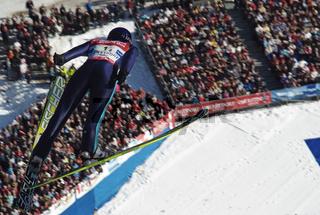 Skifliegen Oberstdorf FIS-team-Tour TROFIMOV Roman-Sergeevich RUS