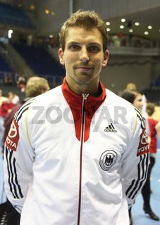 DHB Handball-Nationalspieler Adrian Pfahl DHB-Team,VfL Gummersbach,HSV Handball,Frisch Auf Göppingen