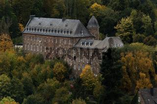Schloss Schleiden in der Eifel