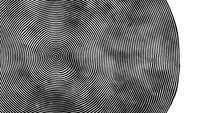 black and white swirl background banner