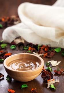 Spa Essential Oil.Aromatherapy