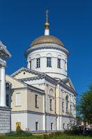 Church of the Prophet Elijah, Torzhok, Russia