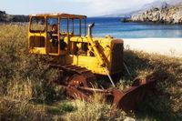 Shinaria - Kreta