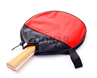 table tennis racket