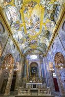 Todi Umbria Italy. Chiesa della Nunziatina (Nunziatina Church)