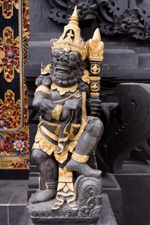 Hindu Temple, Nusa penida island, Bali Indonesia