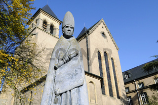 Saint Willibrord