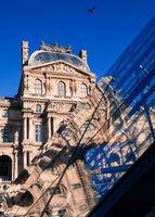 Louvre, Richelieu wing
