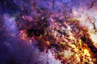Deep space, science fiction cosmos. Elements of this image furnished by NASA