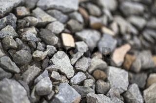 Naturstein Bokeh Hintergrund grau
