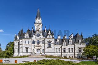 Budmerice castle, Slovakia