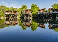 Ferienhäuser in Chanaz, Savoie