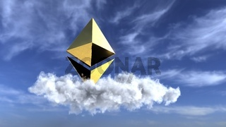 Ethereum in the sky