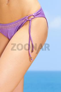 Sensual Female Body