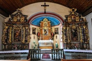 Altar-Raum