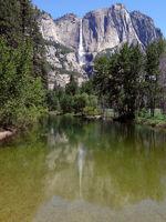 Merced River im Yosemite Nationalpark