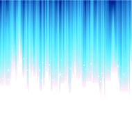 Vertical Rays Of Light
