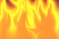 Background in fire colors