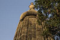 Adinath Temple of the Jain Temples complex in Khajuraho
