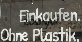 plastic waste prevention and reduction