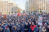 Stopp-ACTA-Demonstration 11.02.2012 Düsseldorf Deu
