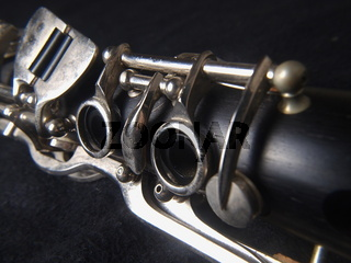 Klarinette / clarinet