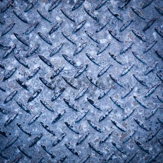 Checkerplate Background