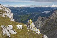 Karwendel, Alpen