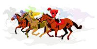 Pferderennbahn..eps