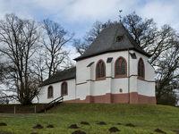 Ahe Kapelle - Nettersheim/Eifel