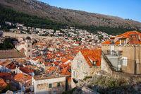 Houses of Dubrovnik