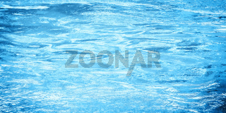 high contrast water surface