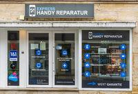 Laden für Handyreparatur  in Kempten