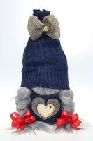 Hand made gnome