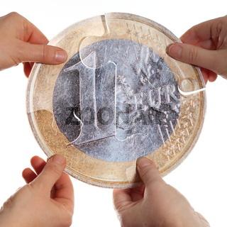 euro verbinden