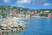 Santa Margherita Ligure,Ligurien,Italien