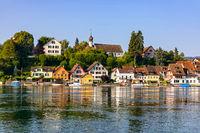Stein am Rhein, Schweizer
